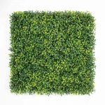 Artificial Greenwall With Yelloe Touch - Aramis Trading