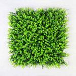Grass Leaves Artificial Greenwall - Aramis Trading