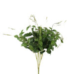 Artificial Clematis Green Leaves - Aramis Trading
