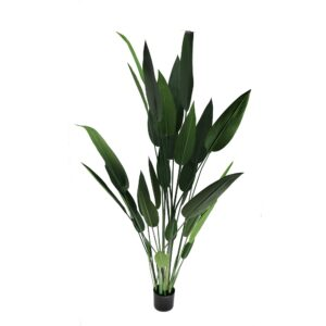 Artificial Bird OF Paradise 210 cm - aramis trading